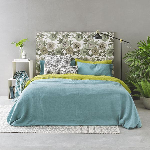 La fabbrica del lino categorie prodotto rete - La fabbrica del lino letto ...